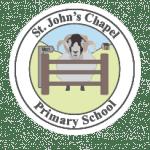 St. John's Chapel logo