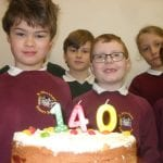 140 years of Chapel School